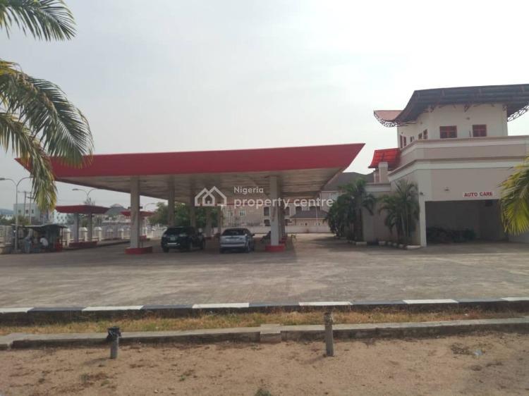 Filling Station, Aiyeteju, Ibeju, Lagos, Filling Station for Sale