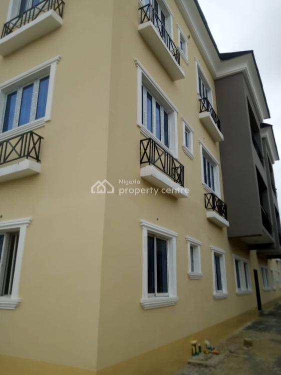Luxury 3 3bedroom Flat Aprtment, Ikota Villa Estate, Ikota, Lekki, Lagos, Flat for Rent