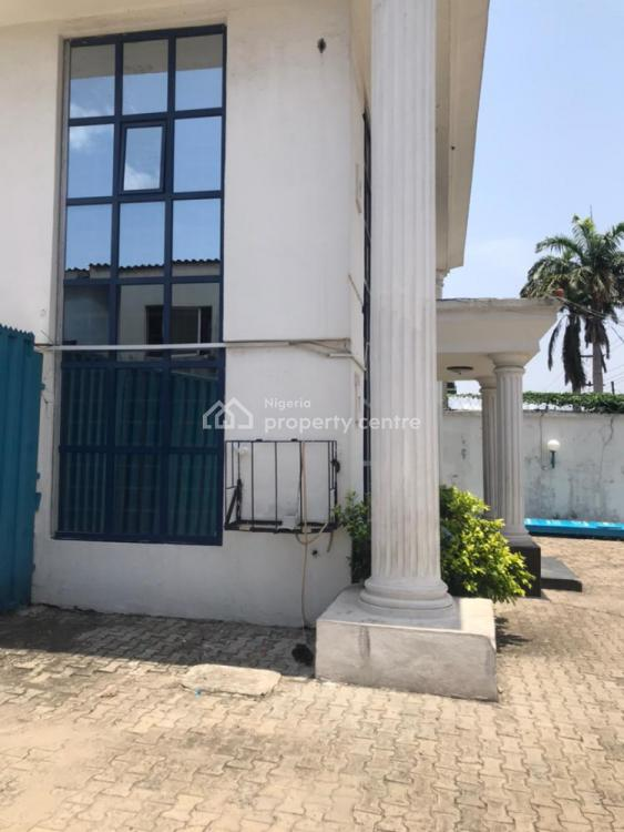 Spacious Detached House, Idowu Taylor, Victoria Island (vi), Lagos, Commercial Property for Rent