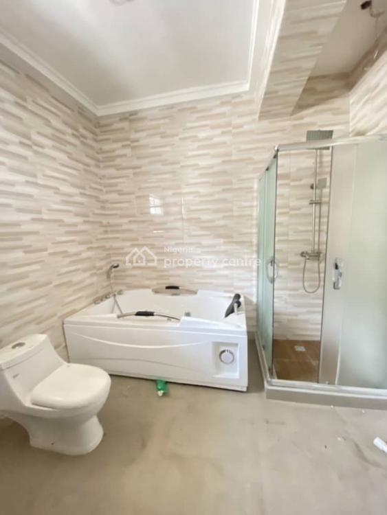 Lovely 4 Bedroom Terrace Duplex with a Penthouse and a Room Bq, Idado, Lekki, Lagos, Terraced Duplex for Sale
