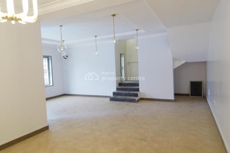 4 Bedroomand 5 Bedroom Terrace Duplex, Lekki Phase 1, Lekki, Lagos, Terraced Duplex for Sale