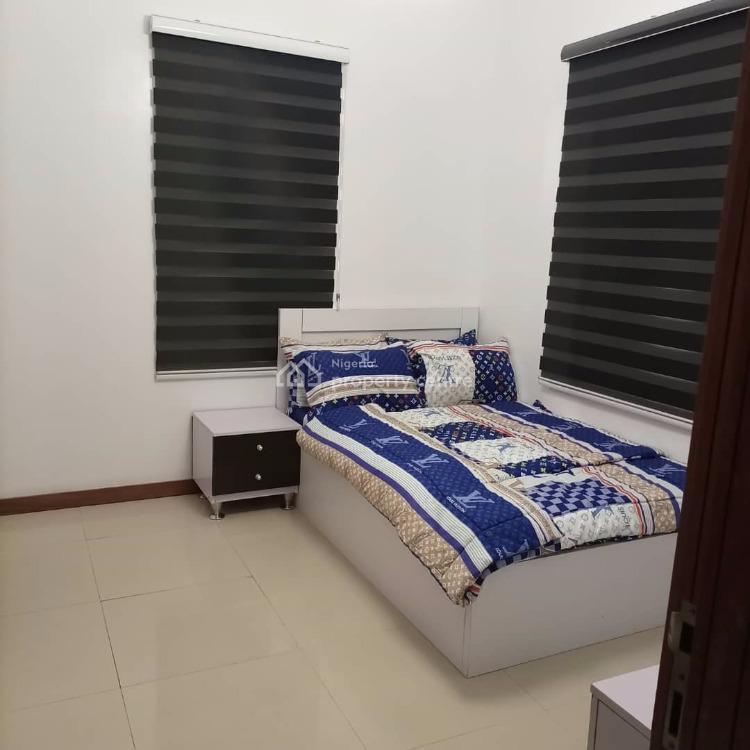 Minflat Apartments Secure Estate, Ikate, Oniru, Victoria Island (vi), Lagos, Flat for Rent