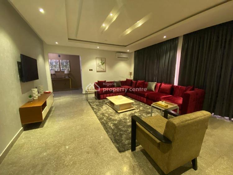 Alluring 3 Bedroom Suite, By Four Points, By Sheraton, Oniru, Victoria Island (vi), Lagos, Flat / Apartment Short Let