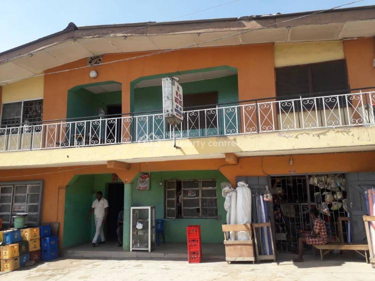 Functioning Hotel, Ile Epo, Abule Egba, Agege, Lagos, Hotel / Guest House for Sale