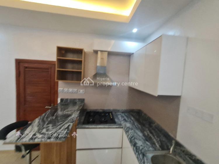 Mini Serviced  Flat, Off Admiralty Way, Lekki Phase 1, Lekki, Lagos, Mini Flat for Rent