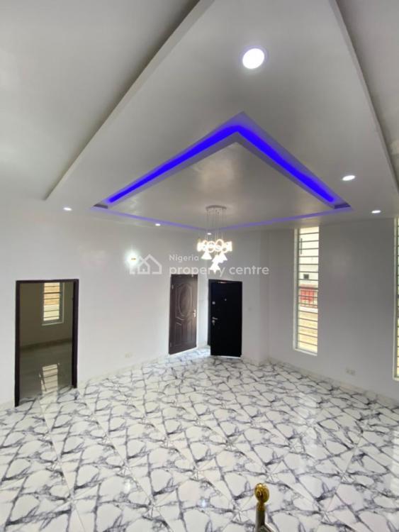 Luxury 4 Bedroom Detached Duplex, Ajah, Lagos, Detached Duplex for Sale
