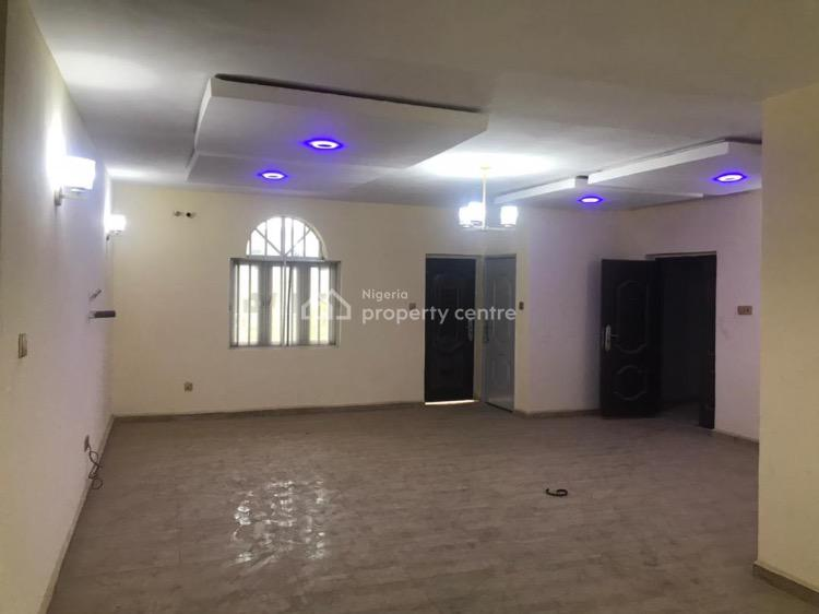 Beautifully Designed 3 Bedroom Serviced Flat in a Serene Neighborhood, Life Camp, Abuja, Flat for Rent