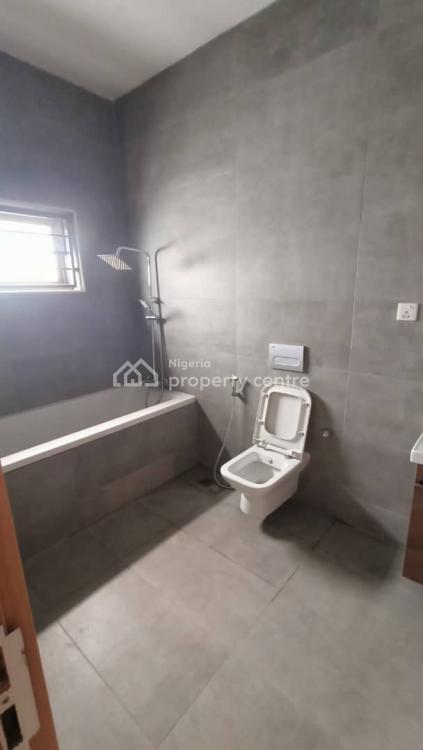 Brand New Luxury 4 Bedroom Terrace Duplex, Bq, Corner Piece., Wuse 2, Abuja, Terraced Duplex for Sale