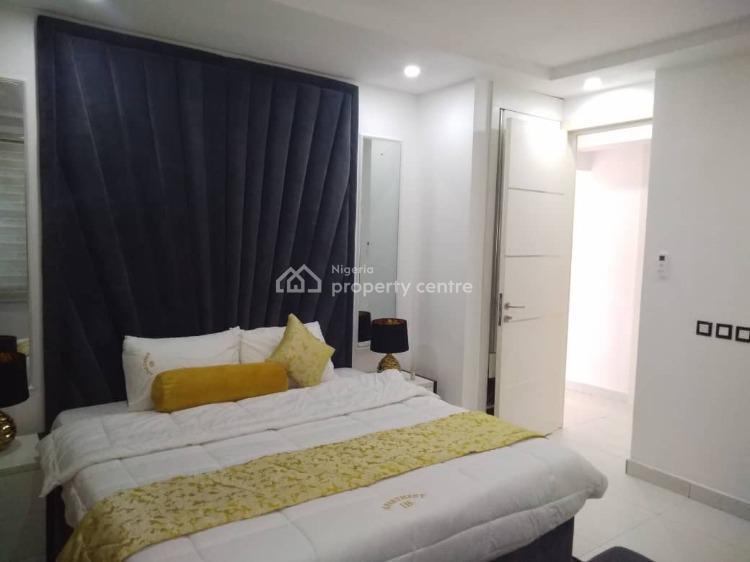 Tidy 2 Bedroom Flat, Kunsela Drive, Ikate, Lekki, Lagos, Flat Short Let