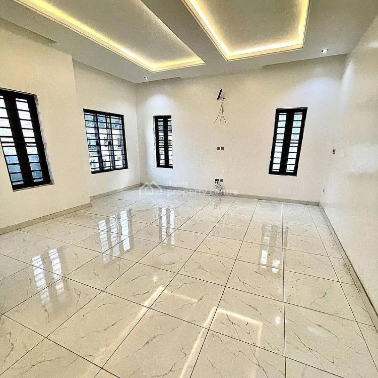 Luxury New Property, Orchid Road, Lekki Expressway, Lekki, Lagos, Detached Duplex for Sale