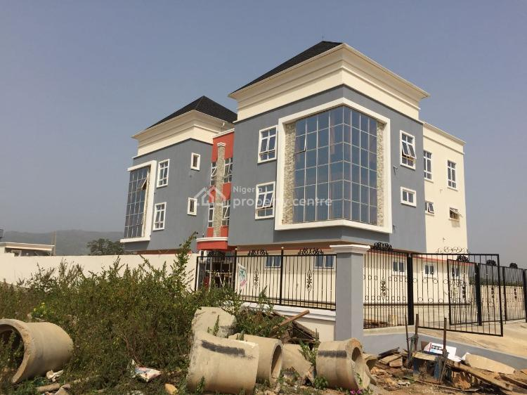 Office Complex, Jahi, Abuja, Plaza / Complex / Mall for Sale