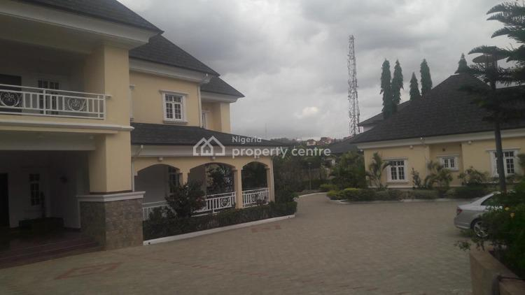 Luxury 8 Bedroom Duplex Available for Buyer, Main, Asokoro District, Abuja, Detached Duplex for Sale