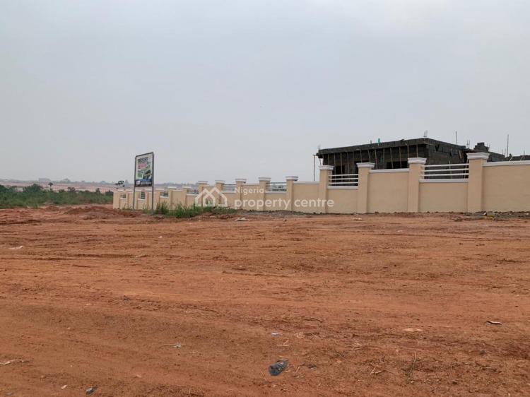 C of O, Treasure Hiltop Estate, Alagbado, Ifako-ijaiye, Lagos, Residential Land for Sale