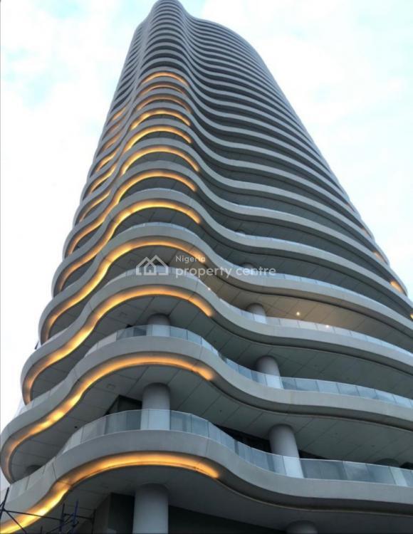 Luxury Apartments, Old Ikoyi, Ikoyi, Lagos, Flat for Sale