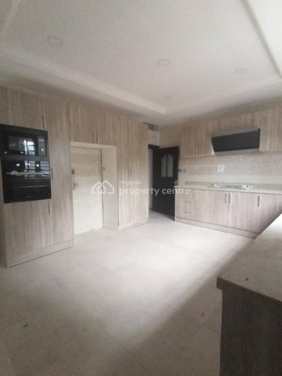 Newly Built 5 Bedroom Fully Detached Duplex with a Bq, Ikoyi, Lagos, Detached Duplex for Sale