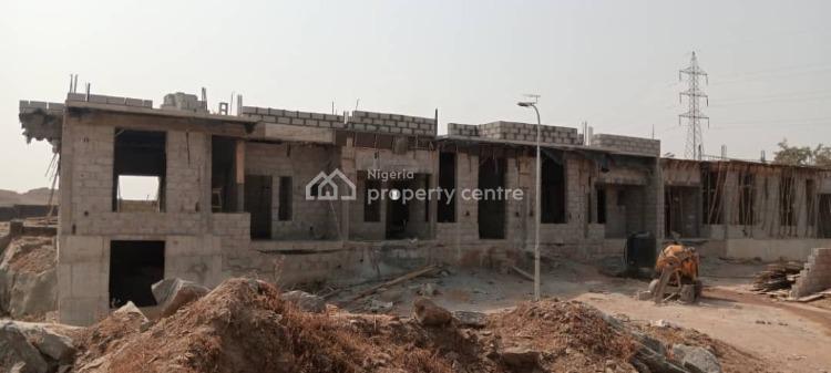 Luxury and Smart 4 Bedroom Terrace Triplexes, Guzape District, Abuja, Terraced Duplex for Sale