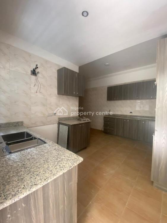 Brilliantly Finished 4 Bedroom Semi Detached Duplex, Lekki, Lagos, Semi-detached Duplex for Rent