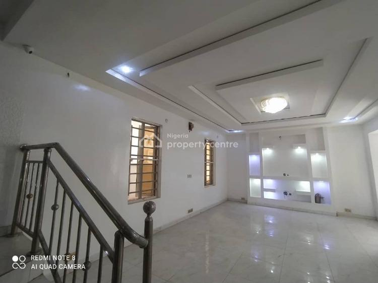 Brand New 4 Bedroom with Bq and Swimming Pool, Thomas Estate, Ajah, Lagos, House for Sale