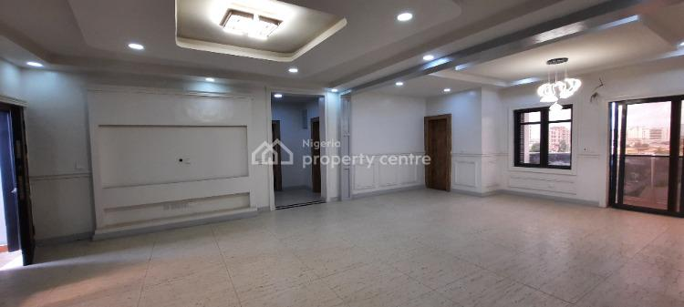 Top Notch 3 Bedroom Newly  Built Apartment, Off Ajose Adeogun Str., Victoria Island (vi), Lagos, Flat for Rent
