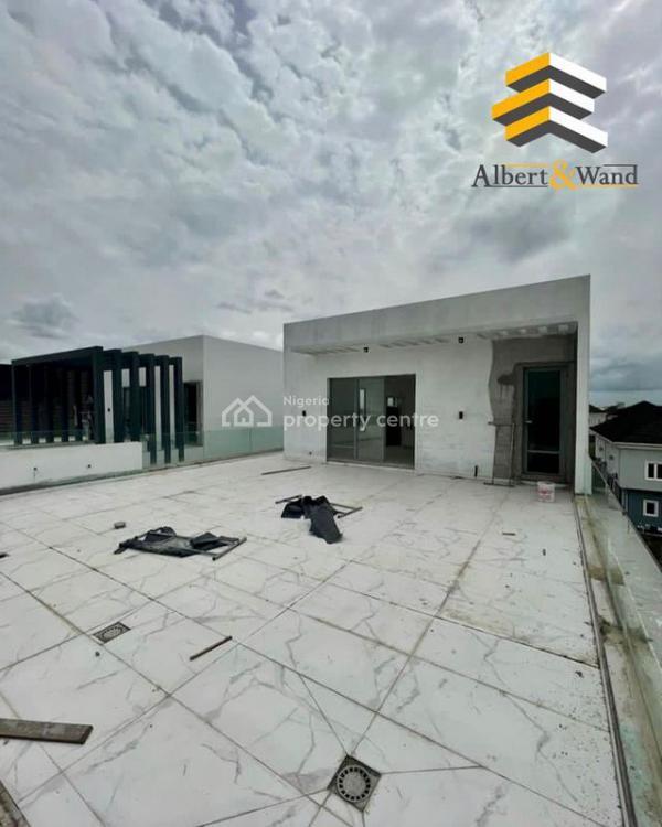 5 Bedroom Detached Duplex, Apongbon, Lagos Island, Lagos, Detached Duplex for Sale