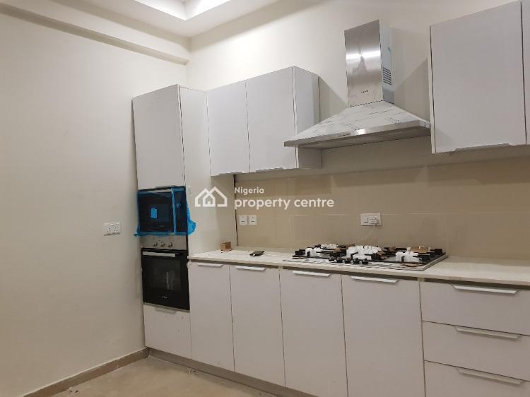 Spacious 4 Bedroom Terrace Duplex, Ikate, Lekki, Lagos, Flat for Rent