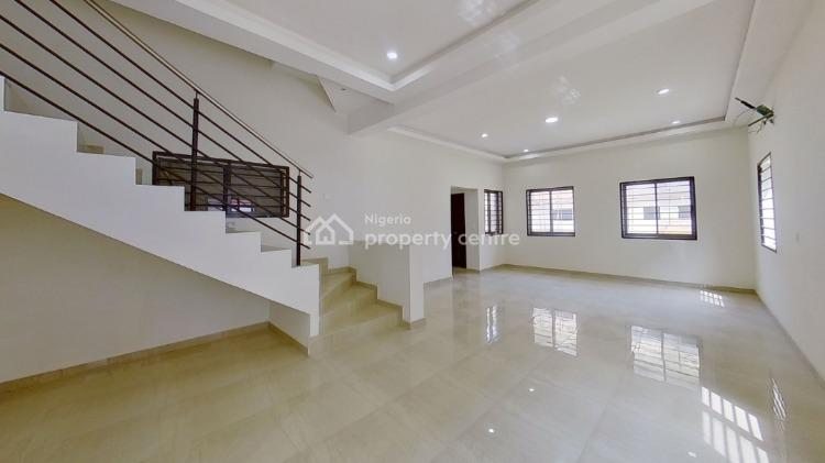 Luxury 4 Bedrooms Terrace Duplex with Bq, Ikate Elegushi, Lekki, Lagos, Terraced Duplex for Sale