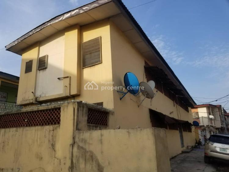 4 Numbers of 2 Bedrooms, Allen, Ikeja, Lagos, Flat for Sale