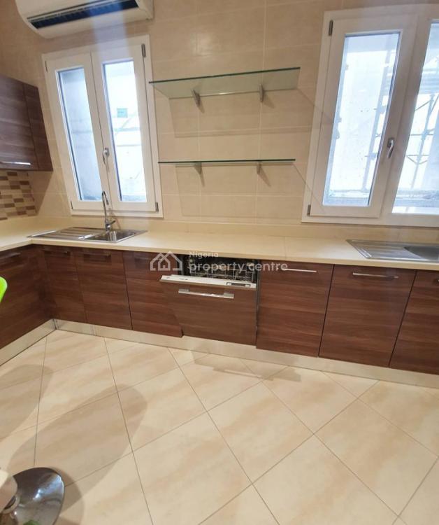 3 Bedroom Apartments, Ikoyi, Lagos, Flat for Sale