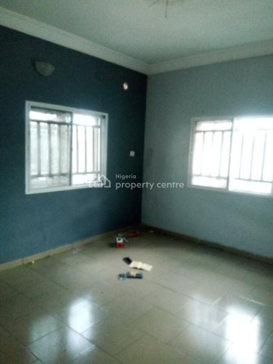 Luxury 2 Bedroom Flat with Federal Light, Shell Cooperative, Eliozu, Port Harcourt, Rivers, Flat / Apartment for Rent