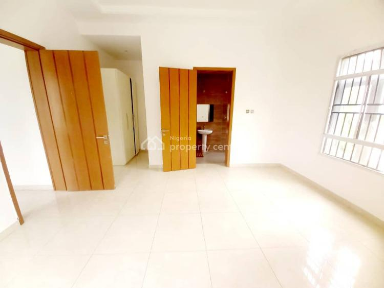 Lovely Self Service 4 Bedroom Terrace Duplex with a Beautiful Ambience, Lekki Phase 1, Lekki, Lagos, Terraced Duplex for Rent