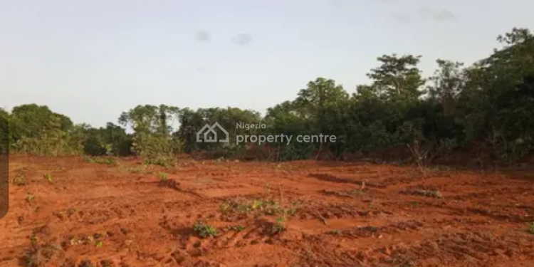 Dry Plots of Land with No Hidden Charges, Eredo, Epe, Lagos, Land for Sale