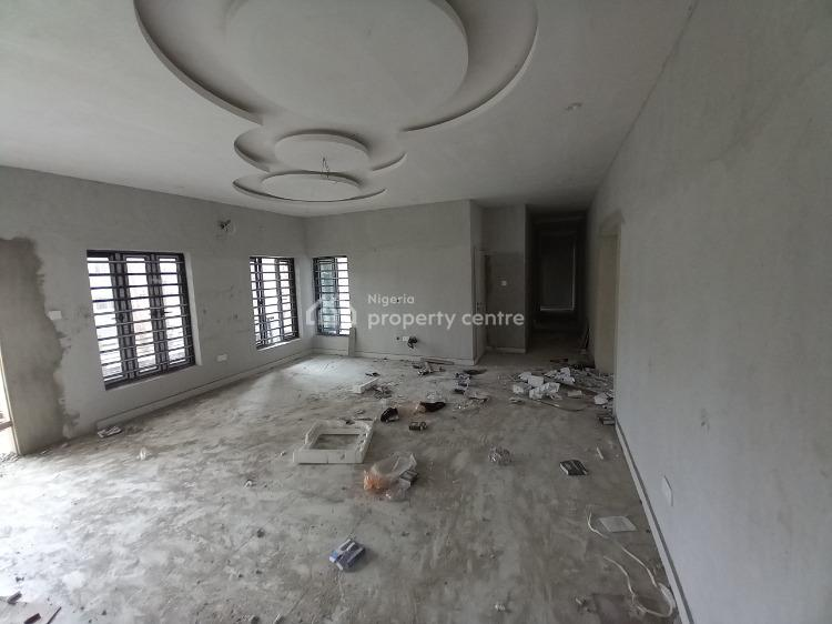 Luxury Brand New 2 Bedroom Flat with Massive Kitchen, Off Ologolo Road,by Dominos Pizza Restaurant, Ologolo, Lekki, Lagos, Flat for Sale