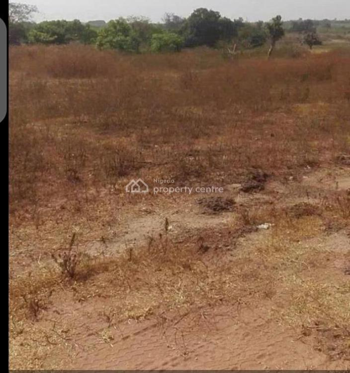 2370sqm Land, Near Aa Rano  a.y.a, Asokoro District, Abuja, Residential Land for Sale