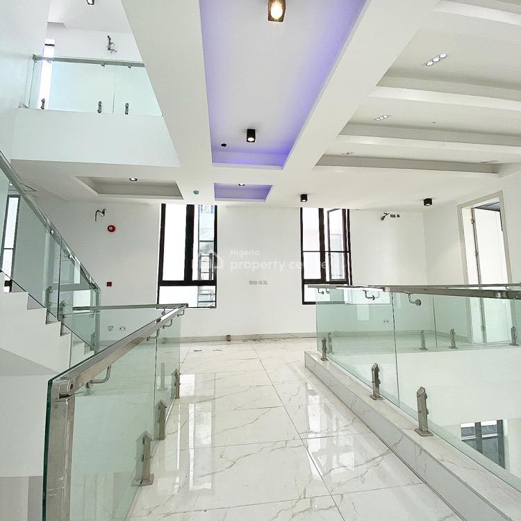 5 Bedroom Luxurious House, Lekki Phase 1, Lekki, Lagos, Detached Duplex for Rent