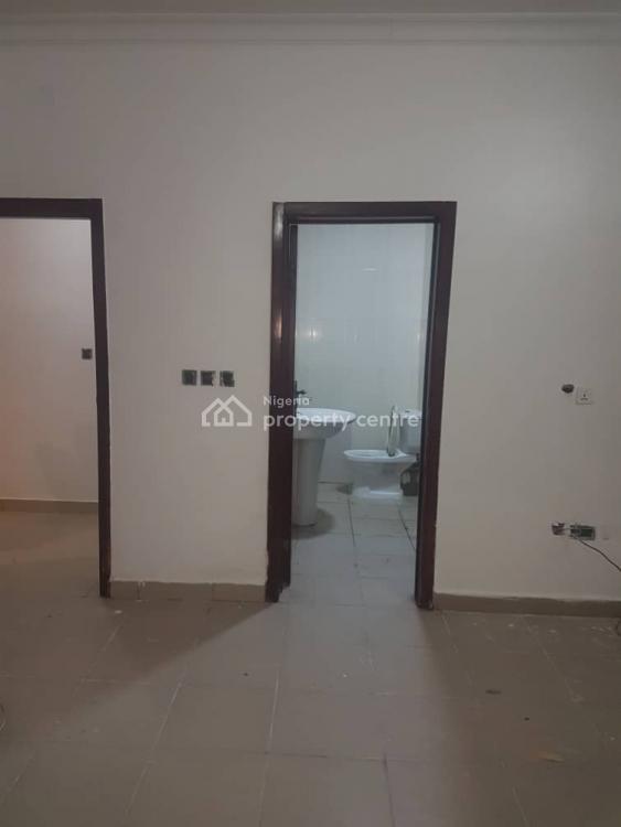 3-bedroom Serviced Apartment, Milverton Estate, Osapa, Lekki, Lagos, Flat for Sale