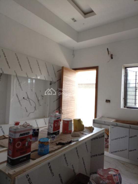 Luxury Built 5 Bedroom Fully Detached Duplex with a Room Service Quarter, Jakande, Lekki, Lagos, Detached Duplex for Sale