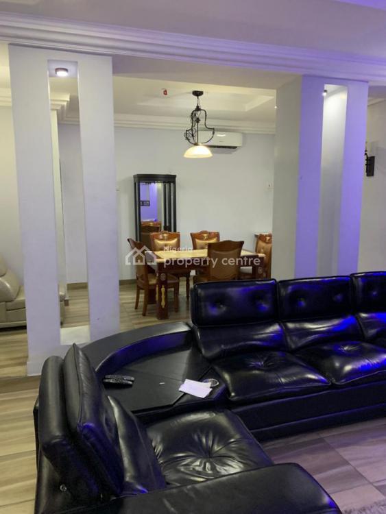 Executive Luxury Detached 5 Bedroom Duplex, Trans Amadi Layout, Trans Amadi, Port Harcourt, Rivers, Detached Duplex for Sale
