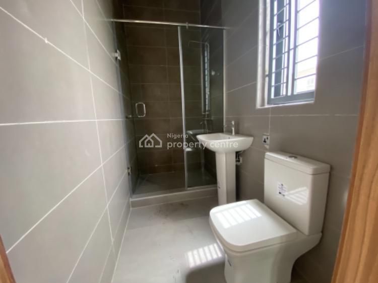 Luxury 5 Bedroom Detached Duplex, Ikate, Lekki, Lagos, Detached Duplex for Rent