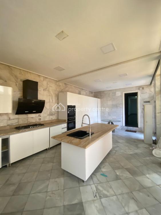 Luxury 6 Bedroom Detached Duplex with Waterfront, Banana Island, Ikoyi, Lagos, Detached Duplex for Sale