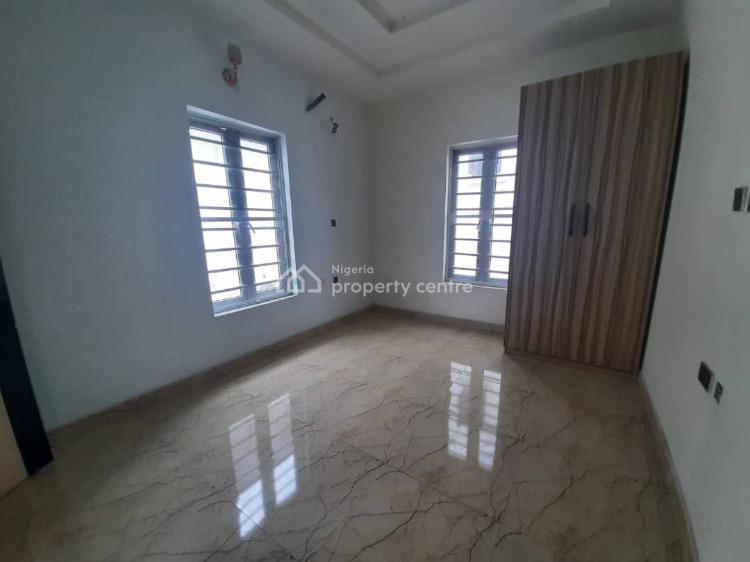 Tastefully Finished 5 Bedroom Detached Duplex with Bq, Osapa, Lekki, Lagos, Detached Duplex for Sale