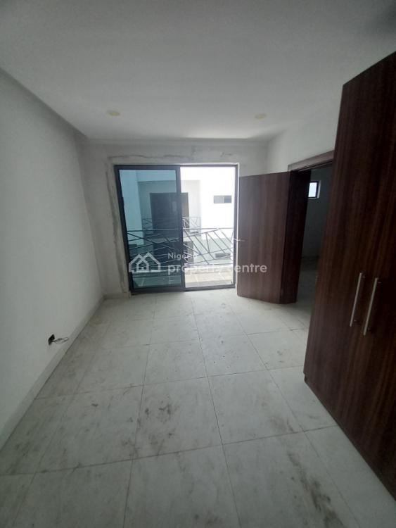 Excellent 2 Bedroom Apartment, Lekki Phase 1, Lekki, Lagos, Terraced Duplex for Rent