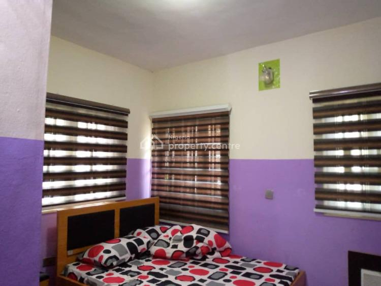 Furnished 2 Bedrooms Ground Flat 1 Toiilet 1bath, Phase 2, Gbagada, Lagos, Flat for Rent