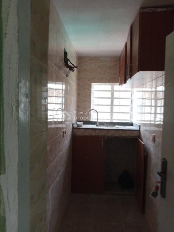 Newly Built Luxury Mini Flat Is Available Now, By Redeem Junction, Ogombo, Ajah, Lagos, Mini Flat for Rent