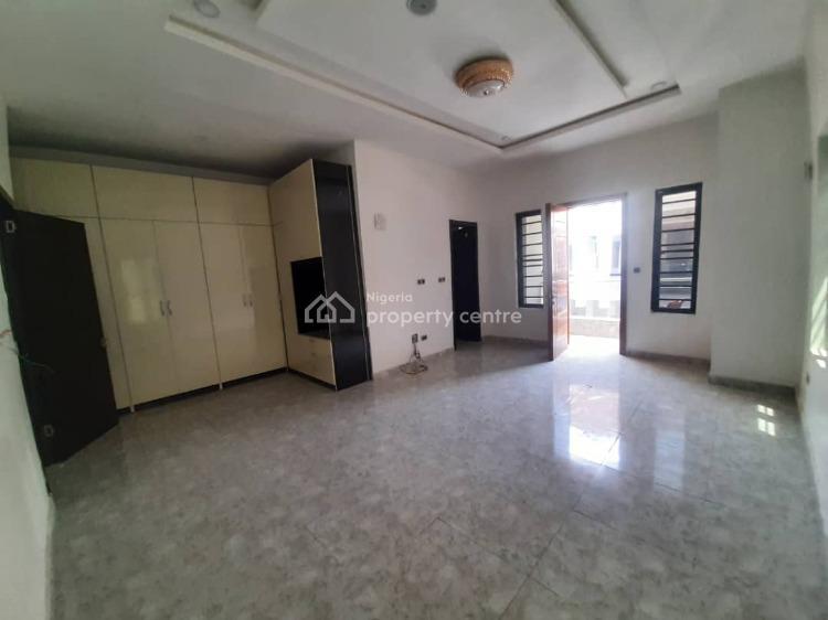 Serviced 4 Bedroom Semidetached Duplex, Oral Estate By Chevron Toll Gate, Lekki Phase 2, Lekki, Lagos, Semi-detached Duplex for Sale
