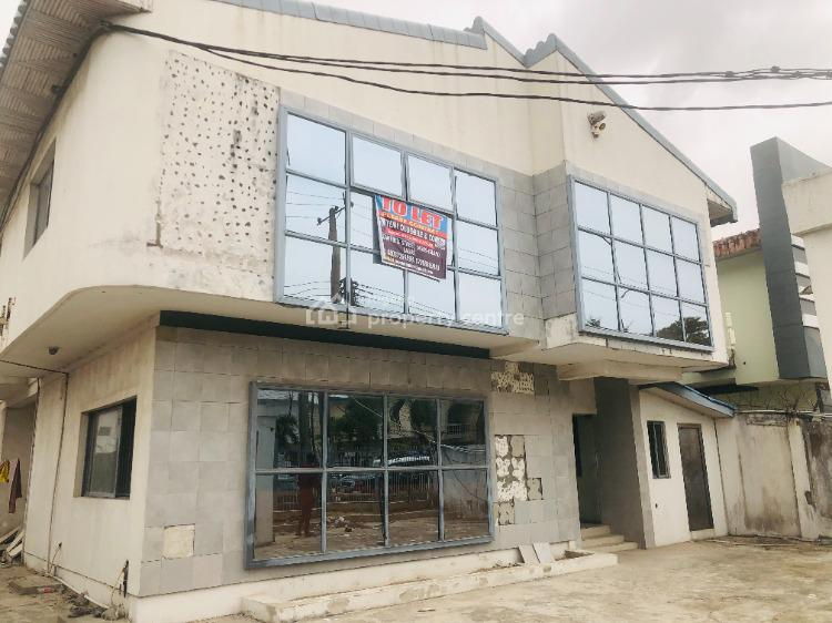 Modern Office Space, Victoria Island (vi), Lagos, Office Space for Rent