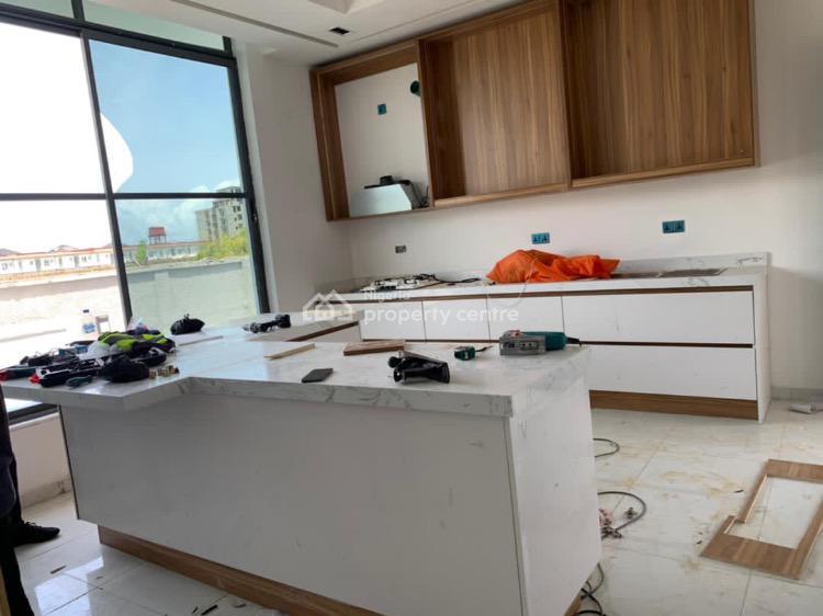 5 Bedroom Luxury Duplex with 1room Bq, Pinnock Beach Estate, Jakande, Lekki, Lagos, Detached Duplex for Sale