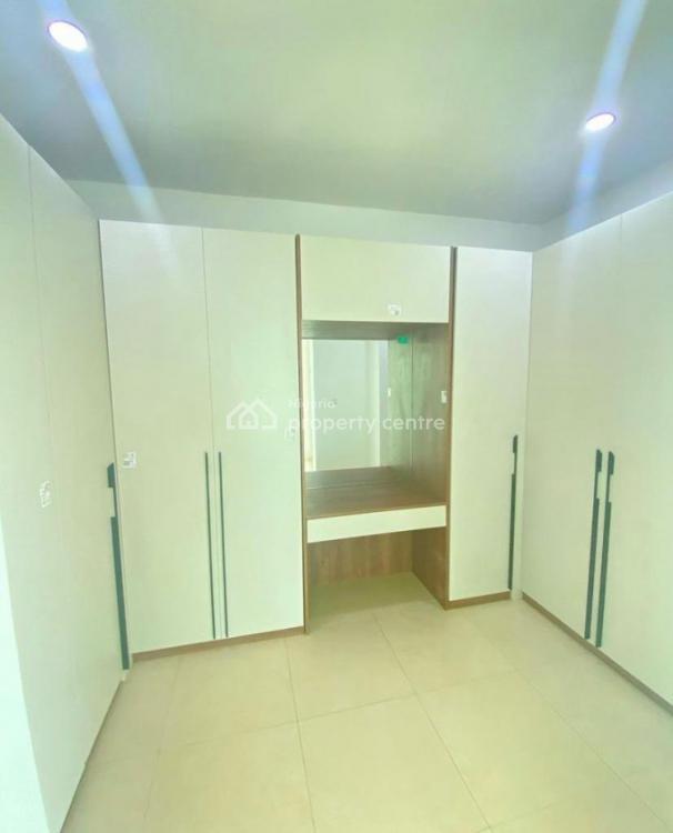 Luxury 4 Bedroom Maisonette Duplex with Bq, Ikoyi, Lagos, Terraced Duplex for Rent