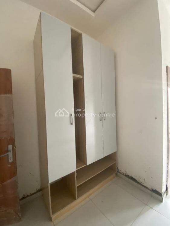 Brand New 4 Bedroom Terrace Duplex with Bq, Agungi, Lekki, Lagos, Terraced Duplex for Sale