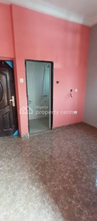 Executive 5 Units of Newly Built 2 Bedrooms Up N Ground Flats, Sawmil, Gbagada, Lagos, Flat for Rent