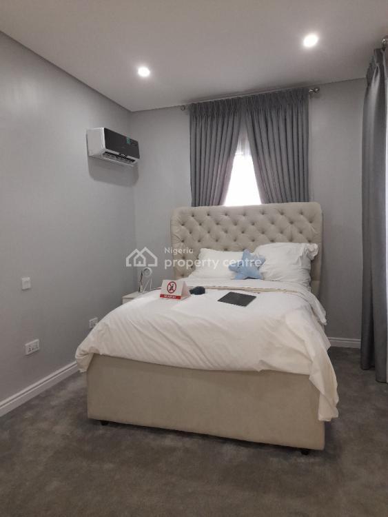 3 Bedroom Semi Detached Duplex with a Miniflat, Ajah, Lagos, Semi-detached Duplex for Sale